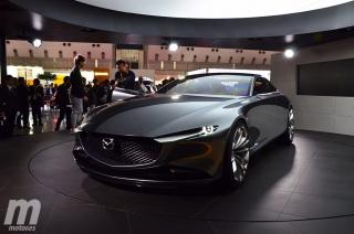 Fotos Salón de Tokio 2017 – Concept Cars Foto 268