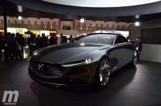 Fotos Salón de Tokio 2017 – Concept Cars Foto 269