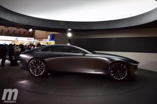 Fotos Salón de Tokio 2017 – Concept Cars Foto 271