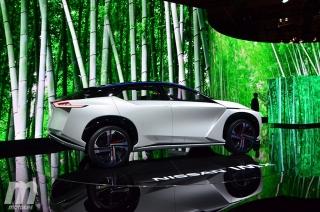 Fotos Salón de Tokio 2017 – Concept Cars Foto 279
