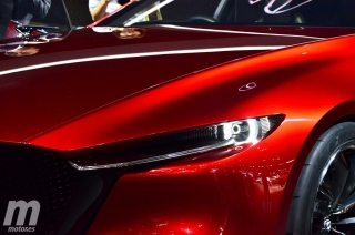 Fotos Salón de Tokio 2017 – Concept Cars Foto 284