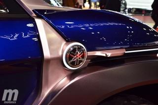 Fotos Salón de Tokio 2017 – Concept Cars Foto 300