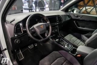 Fotos SEAT CUPRA en el Salón de Ginebra 2018 Foto 35