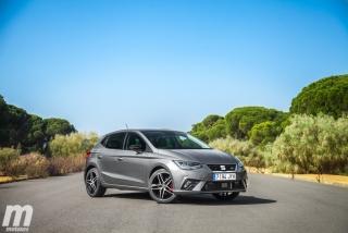 Fotos SEAT Ibiza 1.0 TSi FR Foto 2