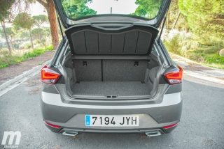 Fotos SEAT Ibiza 1.0 TSi FR Foto 55