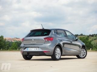 Fotos SEAT Ibiza TDI Style - Foto 2