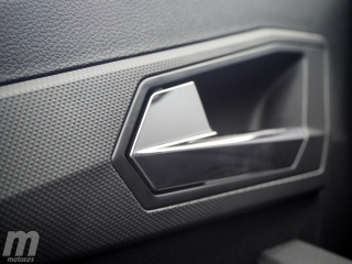 Fotos SEAT Ibiza TDI Style Foto 34