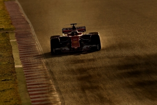 Fotos Sebastian Vettel F1 2017 Foto 6