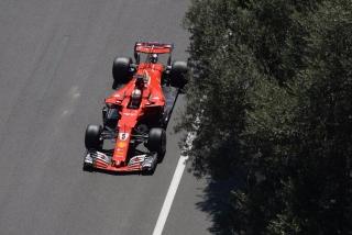 Fotos Sebastian Vettel F1 2017 Foto 60