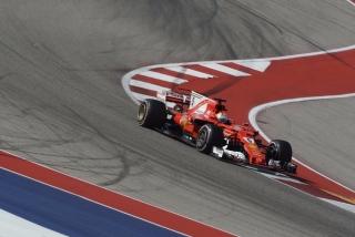 Fotos Sebastian Vettel F1 2017 Foto 115
