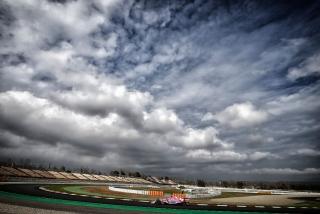 Fotos Sergio Pérez F1 2018 Foto 3