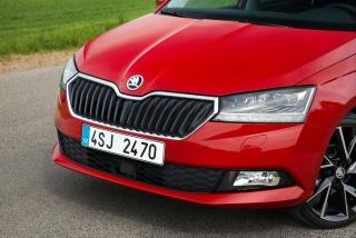 Fotos Škoda Fabia 2018 - Foto 1