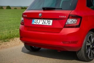 Fotos Škoda Fabia 2018 - Foto 5