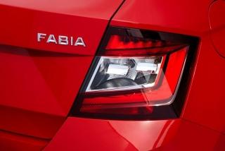 Fotos Škoda Fabia 2018 - Foto 6