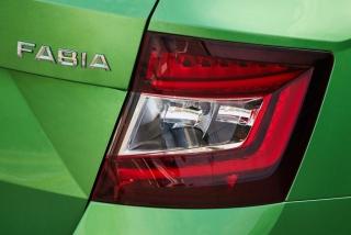 Fotos Škoda Fabia 2018 Foto 52