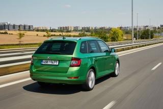 Fotos Škoda Fabia 2018 Foto 60