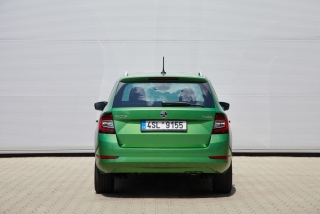 Fotos Škoda Fabia 2018 Foto 72