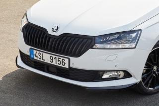 Fotos Škoda Fabia 2018 Foto 103
