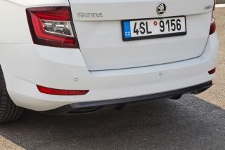 Fotos Škoda Fabia 2018 Foto 106