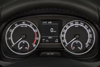 Fotos Škoda Fabia 2018 Foto 170
