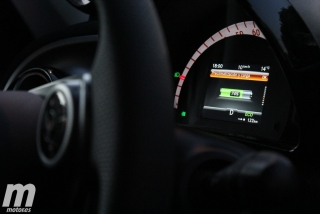 Fotos Smart Electric Drive Foto 13