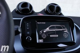 Fotos Smart Electric Drive Foto 15