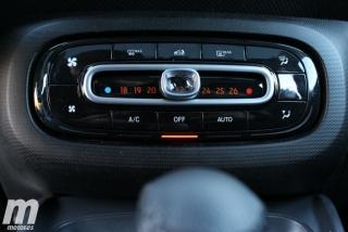 Fotos Smart Electric Drive Foto 16
