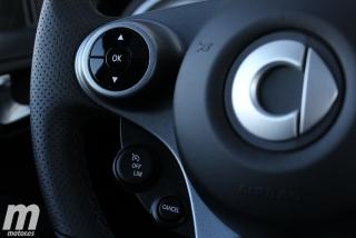 Fotos Smart Electric Drive Foto 19