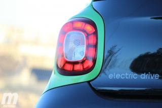 Fotos Smart Electric Drive Foto 32