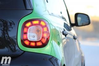 Fotos Smart Electric Drive Foto 33