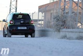 Fotos Smart Electric Drive Foto 36