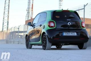 Fotos Smart Electric Drive Foto 37