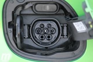 Fotos Smart Electric Drive Foto 42