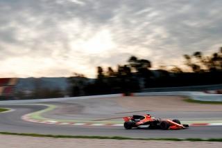 Fotos Stoffel Vandoorne F1 2017 Foto 6
