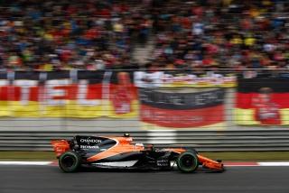 Fotos Stoffel Vandoorne F1 2017 Foto 34