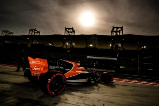 Fotos Stoffel Vandoorne F1 2017 Foto 37