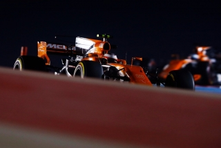 Fotos Stoffel Vandoorne F1 2017 Foto 39