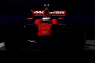 Fotos Stoffel Vandoorne F1 2017 Foto 45