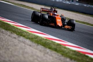 Fotos Stoffel Vandoorne F1 2017 Foto 51
