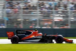 Fotos Stoffel Vandoorne F1 2017 Foto 56