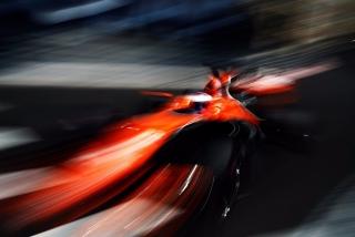Fotos Stoffel Vandoorne F1 2017 Foto 59