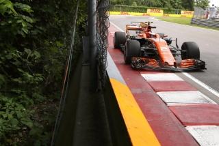 Fotos Stoffel Vandoorne F1 2017 Foto 63