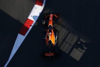 Fotos Stoffel Vandoorne F1 2017 Foto 72