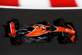 Fotos Stoffel Vandoorne F1 2017 Foto 73