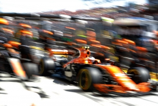 Fotos Stoffel Vandoorne F1 2017 Foto 78