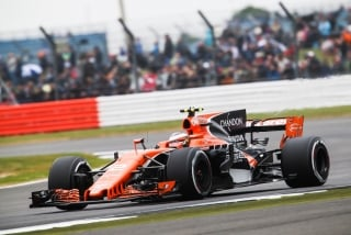 Fotos Stoffel Vandoorne F1 2017 Foto 79