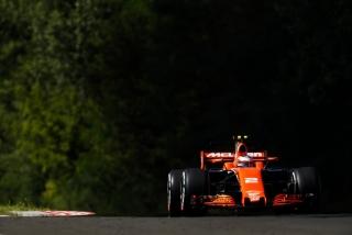 Fotos Stoffel Vandoorne F1 2017 Foto 81