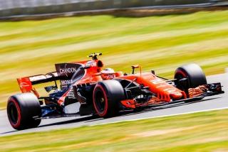 Fotos Stoffel Vandoorne F1 2017 Foto 84