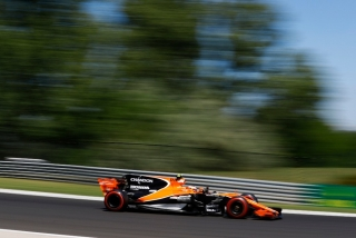 Fotos Stoffel Vandoorne F1 2017 Foto 85