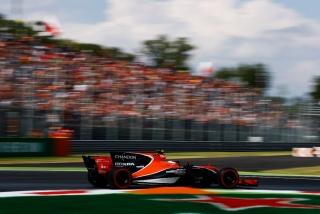 Fotos Stoffel Vandoorne F1 2017 Foto 90